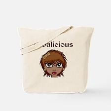 Divalicious Tote Bag