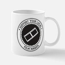 Support Film Maker Mug