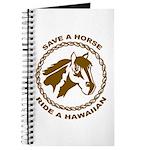Hawaiian Journal