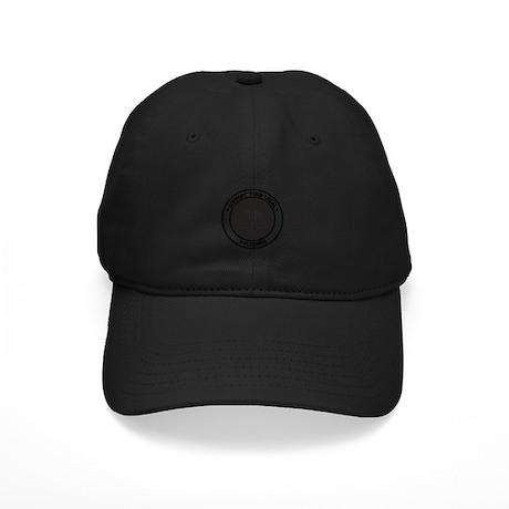 Support Falconer Black Cap