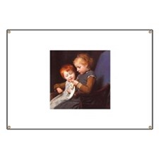 Little Knitters Banner