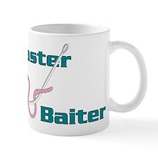 Master Baiter Small Mug