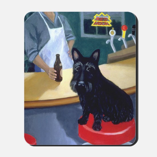 SCOTTIE Mousepad