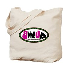 BwhoUR Tote Bag