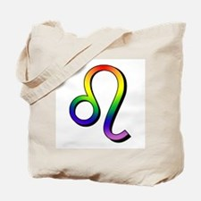 GLBT Leo Tote Bag