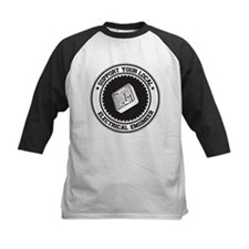 Support Electrical Engineer Tee