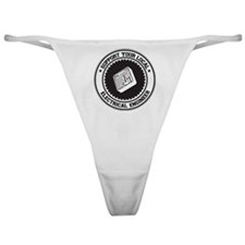 Support Electrical Engineer Classic Thong