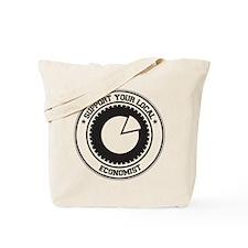 Support Economist Tote Bag