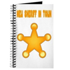 Sheriff Journal