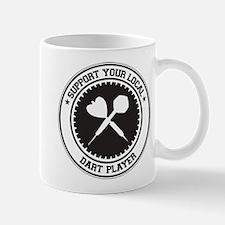 Support Dart Player Mug