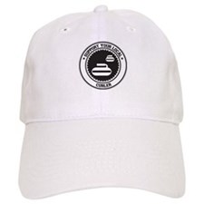 Support Curler Baseball Baseball Cap