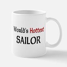 World's Hottest Sailor Mug