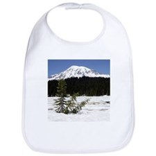 Mt. Rainier Bib