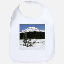 Mt. Rainier Bib