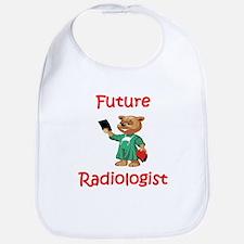 Future Radiologist Bib