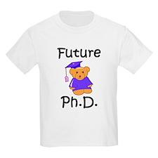 Future Ph.D T-Shirt