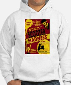 Funny Scoot Hoodie