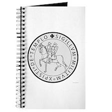 Templar Seal Journal