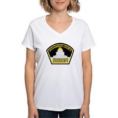 Sacto Sheriff Shirt