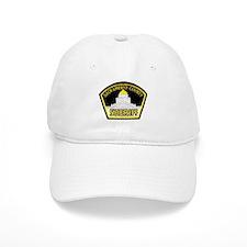 Sacto Sheriff Baseball Cap