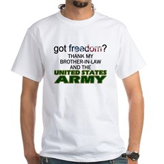 U.S. Army (Brother-In-Law) Shirt