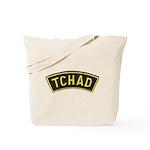 Tchad Legionaire Tote Bag