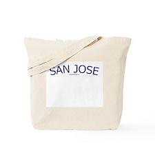 San Jose - Tote Bag