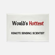 World's Hottest Remote Sensing Scientist Rectangle