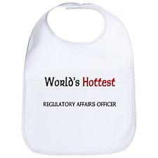 World's Hottest Regulatory Affairs Officer Bib