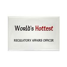 World's Hottest Regulatory Affairs Officer Rectang