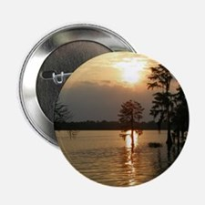 Lake Sunset Button