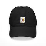 BLAIS Family Crest Black Cap