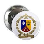BLAIS Family Crest Button