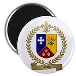 BLAIS Family Crest Magnet