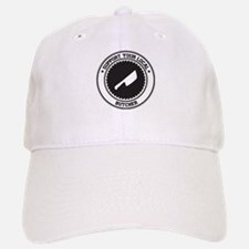 Support Butcher Baseball Baseball Cap