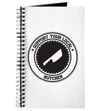 Support Butcher Journal