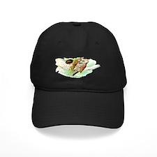 Common Flicker Baseball Hat