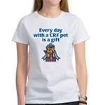 CRF Gift (Cat) Women's T-Shirt