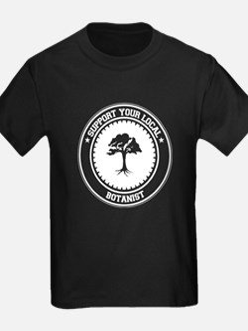 Support Botanist T