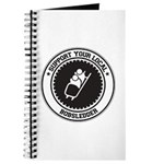Support Bobsledder Journal