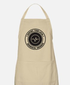 Support Biomedical Engineer BBQ Apron