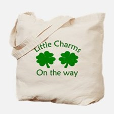 Little Charms Tote Bag
