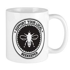 Support Beekeeper Mug