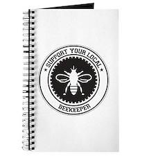 Support Beekeeper Journal