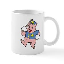 Piggy Small Mug