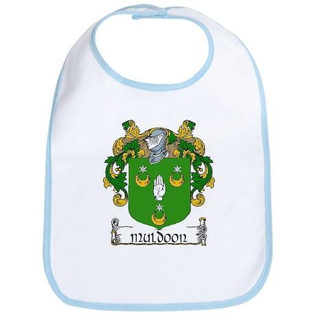 Muldoon Coat of Arms Bib