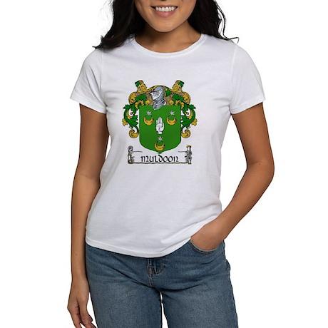 Muldoon Coat of Arms Women's T-Shirt