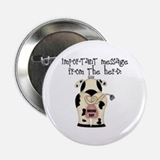 "From The Herd, Drink Soy 2.25"" Button"