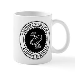 Support Avionics Specialist Mug
