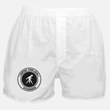 Support Astronomer Boxer Shorts